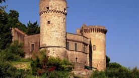 Castello Angioino  - >Castellammare di Stabia