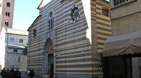 Chiesa di Santa Maria in Fontibus - >Albenga