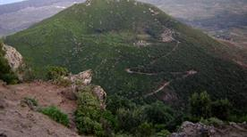 Monte Gibele - >Pantelleria