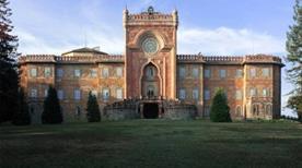 Castello di Sammezzano - >Reggello
