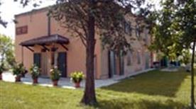 Vallette di Ostellato - Oasi del Parco del Delta - >Ostellato