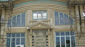 Galleria Rainaldo Carnielo - >Firenze