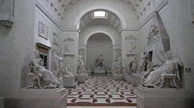 Gipsoteca Greca, Etrusca e Romana - >Perugia