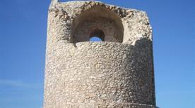 Torre Toledo Diroccato - >Terrasini