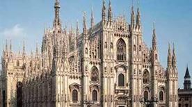 Duomo - >Milano