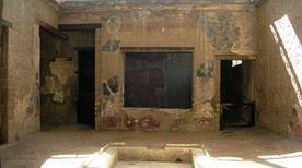 Casa Sannitica - >Ercolano