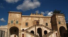 Villa Napoli - >Palermo