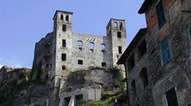 Castello dei Doria - >Dolceacqua