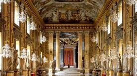 Galleria Colonna - >Rome