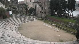 Teatro Romano - >Verona