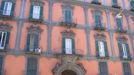 Palazzo dello Spagnolo - >Napoli