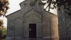 Chiesa di Santa Maria della Strada - >Matrice