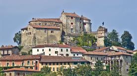 Castello Malaspina - >Cremolino