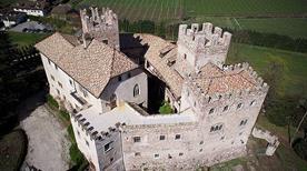 Castello Freundestein - >Appiano