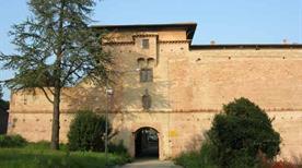 Porta Fiorentina - >Castrocaro Terme e Terra del Sole