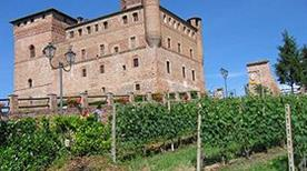 Castello di Grinzane - >Grinzane Cavour