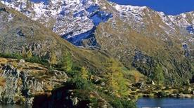 Parco Regionale delle Orobie Valtellinesi - >Sondrio