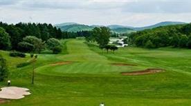 Circolo Golf Fiuggi - >Fiuggi