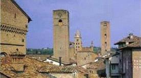 Torre Ravinale - >Alba