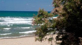 Spiaggia Maragani - >Sciacca