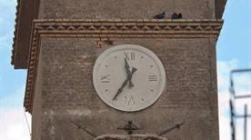 Chiesa di San Giovanni Battista - >Sacrofano