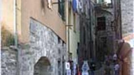 Via Fieschi - >Corniglia