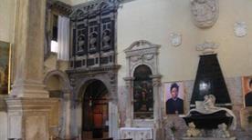Chiesa di San Giobbe  - >Venezia