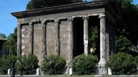 Tempio della Fortuna Virile - >Rome