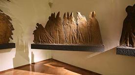 Musei Vaticani Collezione d'arte religiosa Moderna - >Rome