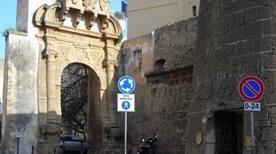 Porta San Salvatore - >Sciacca
