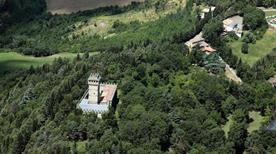 Rocca delle Caminate - >Meldola