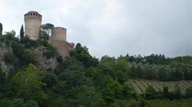 Rocca Manfrediana e Veneziana - >Brisighella