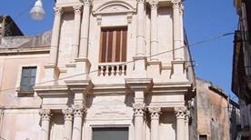 Chiesa di S.Giuseppe - >Acireale