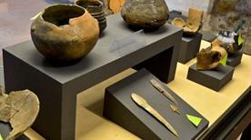 Museo Archeologico Nazionale - >Manfredonia