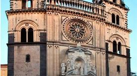 Cattedrale Chiesa dell'Annunziata - >Acireale