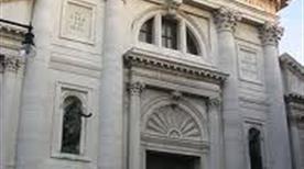 Chiesa di San Francesco della Vigna  - >Venezia