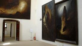 Museo Diefenbach - >Capri