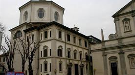 Basilica di San Bernardino - >L'Aquila