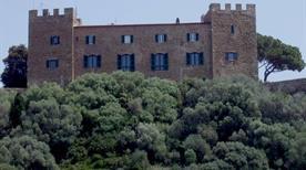 Castello Castiglione - >Punta Ala