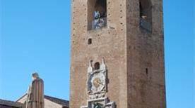 Torre di Sant'Anna - >Recanati