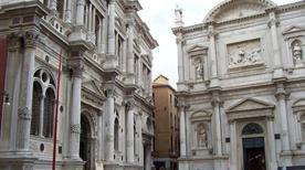 Chiesa di San Rocco  - >Venezia