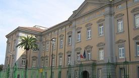 Castello Aragonese  - >Aversa