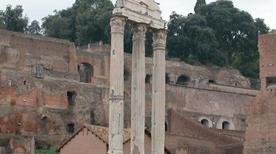 Tempio dei Castori - >Rome