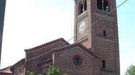 Cascina Monlue - >Milano