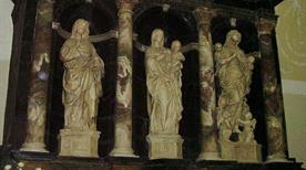 Museo di Arte Sacra - >Vibo Valentia