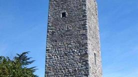 Torre de li Beli Miri - >Teglio