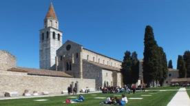 La Basilica Patriarcale - >Aquileia