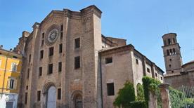 San Francesco del Prato - >Parma