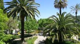 Giardino Ibleo - >Ragusa