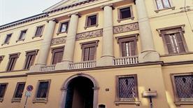 Palazzo Melzi di Cusano - >Milano